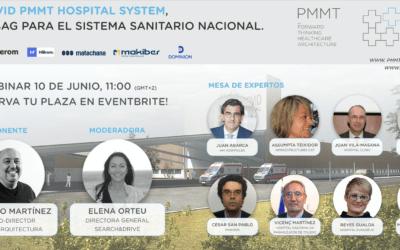 El I-COVID PMMT Hospital System