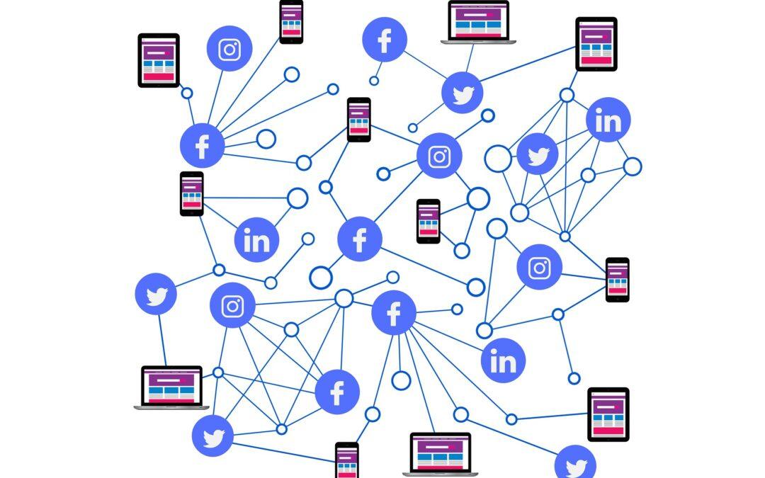 Importancia de las redes según el propósito